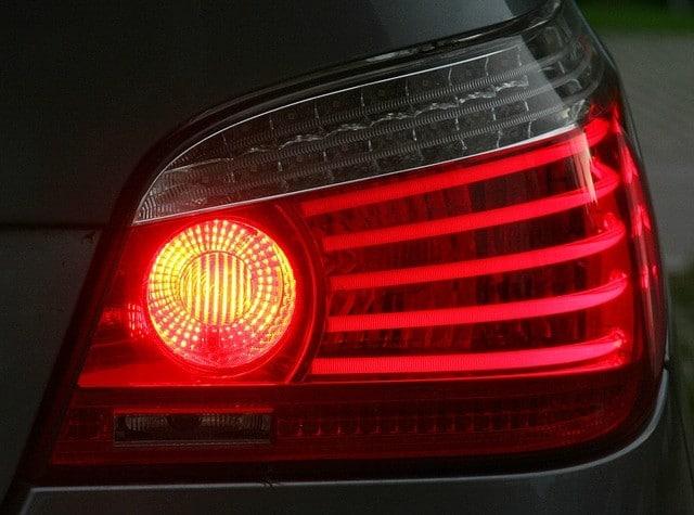 remlicht BMW