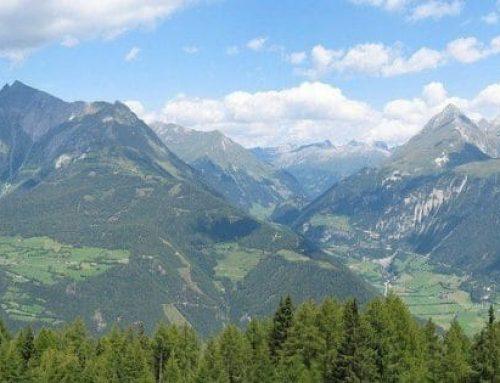 Naar welke regio ga jij op vakantie naar Oostenrijk?