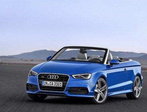 Vergelijk en kies de juiste Audi autoverzekering voor je auto