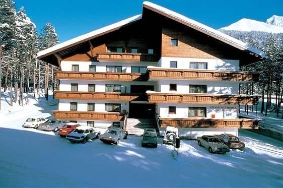 Oostenrijk winter