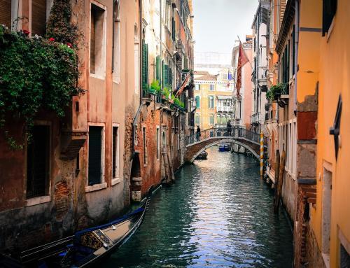 Lekker op vakantie in het veelzijdige en charmante Italië