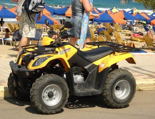 Een nieuwe quad of een quad occasion kopen?