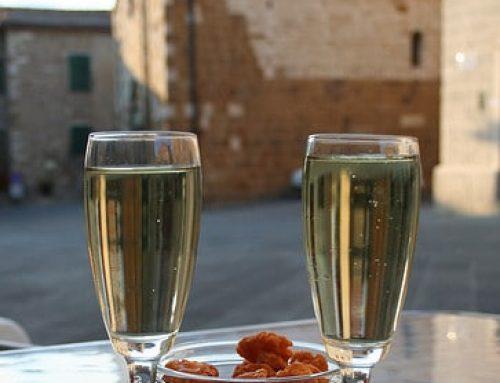 Italiaanse wijnen, classificaties en de wijnstreken