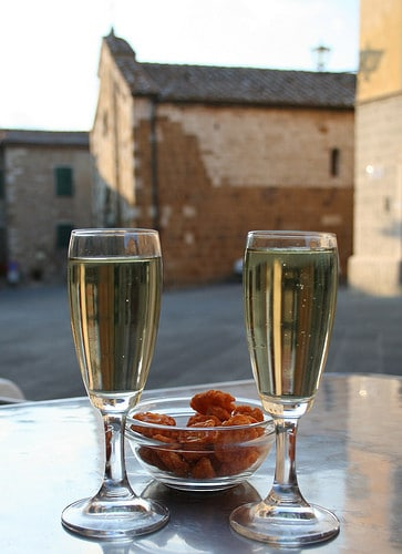 Italiaanse wijnen