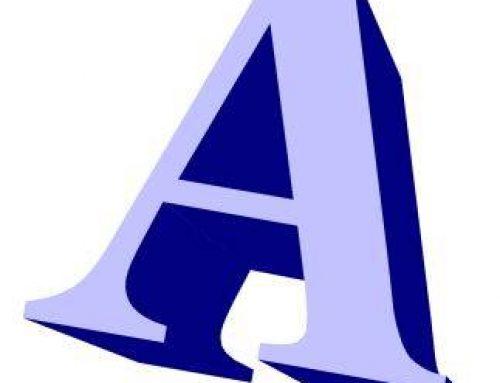 RVS letters en Logo's geven uw bedrijf een exclusieve uitstraling.