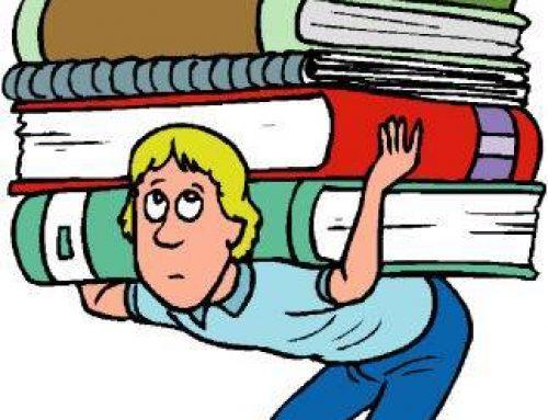 Boek drukken, uw waardevolle woorden op papier…