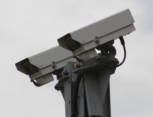 Een goede bewakingscamera