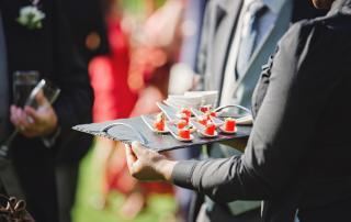 catering hapjes