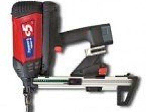 Gasschiethamers maken klussen een stuk makkelijker