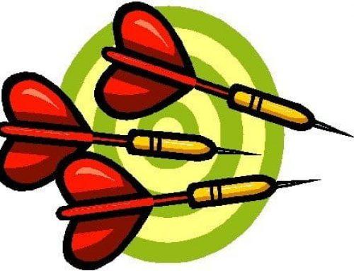 Online dartshop – betaalbare prijzen & snelle levering
