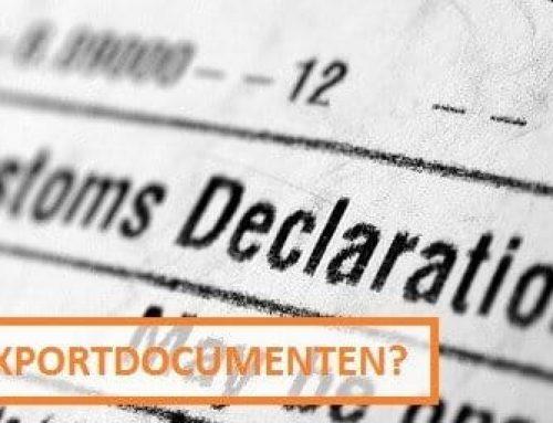 Invoerdocumenten op papier en digitaal ontvangen