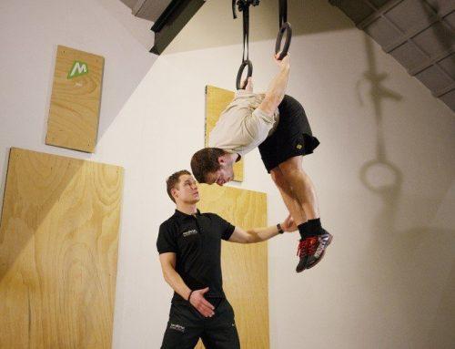Snel sportief worden met behulp van personal training