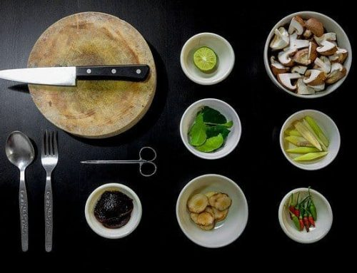 Vier tips voor het inrichten van horeca keukens