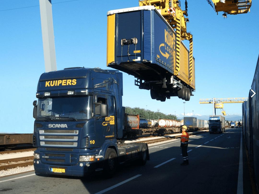 transporteur Hongarije