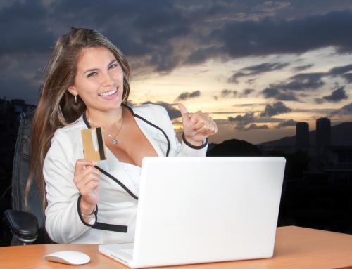 Start direct eenvoudig uw eigen webshop
