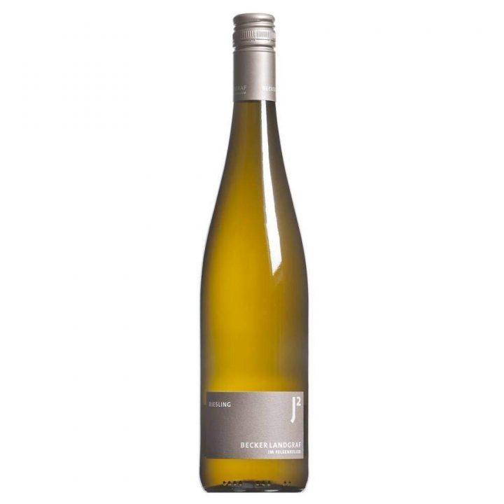 Becker wijn