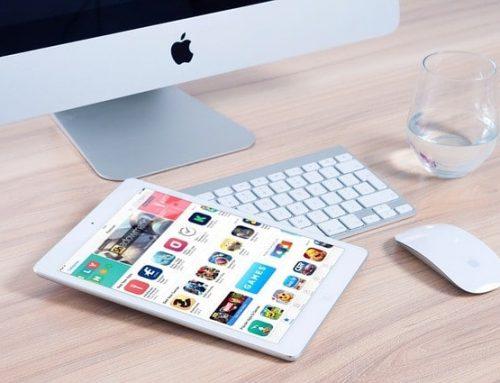 Belangrijk bij starten van een webwinkel; usability
