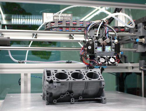Printpapier: Goedkoop 3d-printer in aantocht