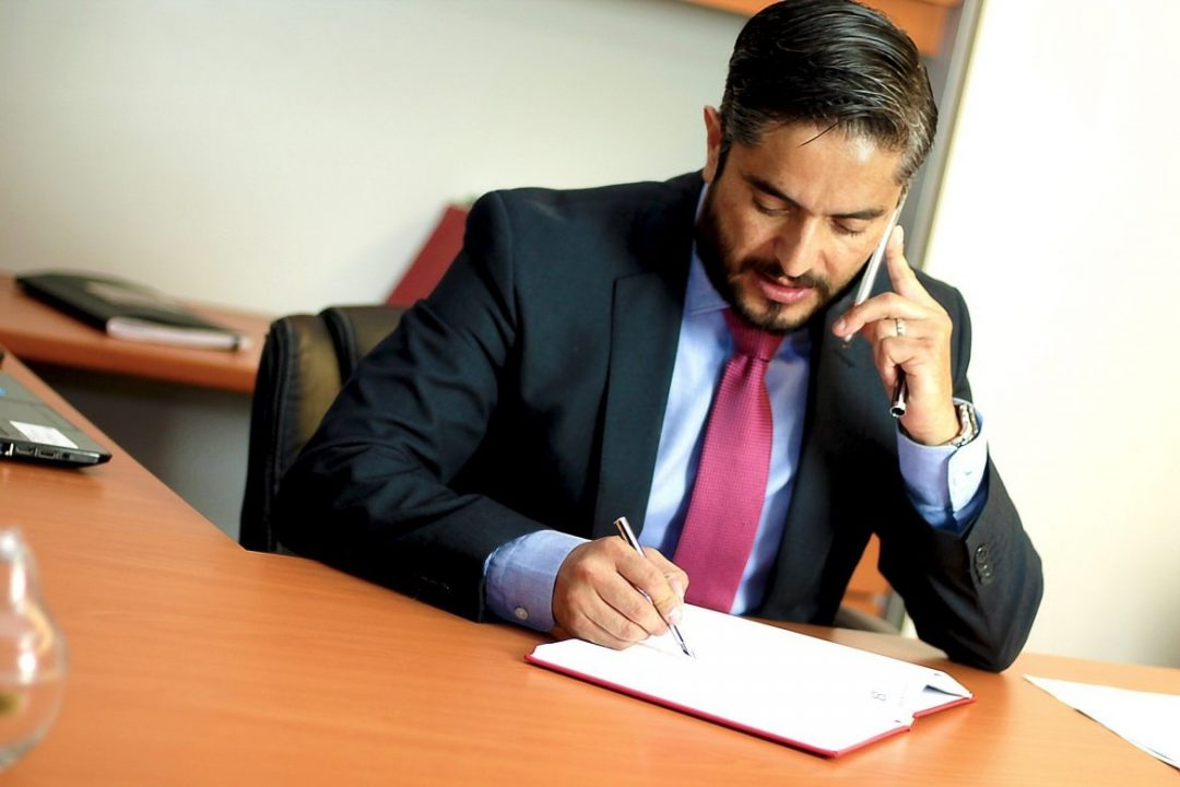 advocaat-kantoor