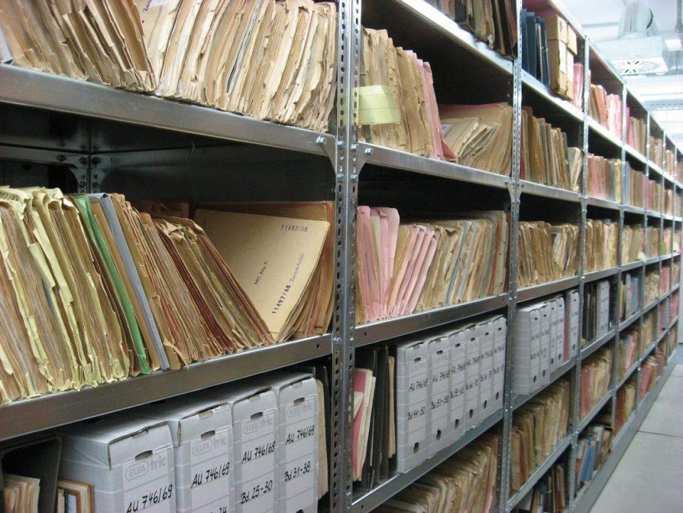 archief
