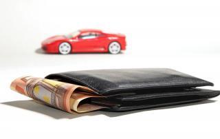 financieren auto