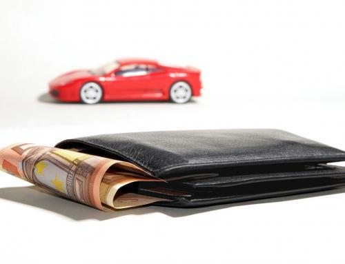 Een auto kopen met een autofinanciering