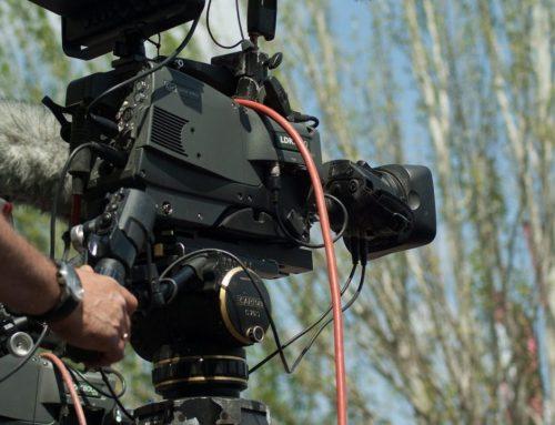 Promoot je bedrijf met videoproducties