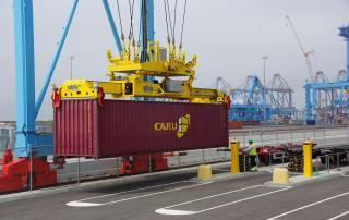 container-haven