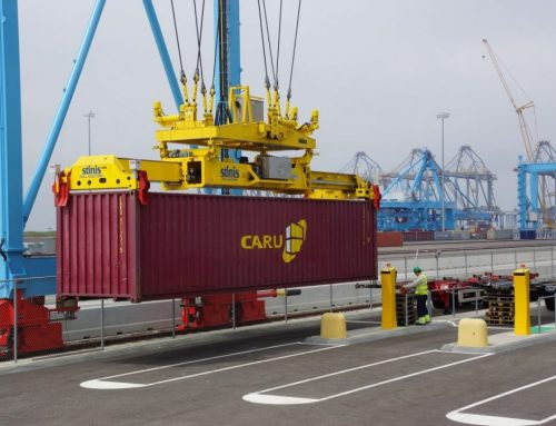 Transport naar Iran kent vele eisen