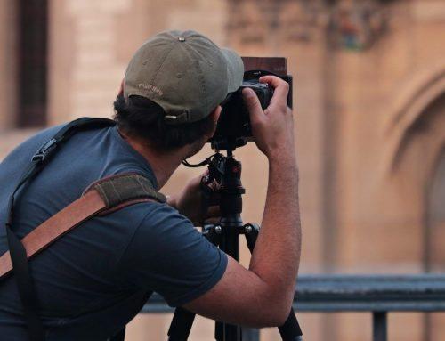 Workshop fotografie loopt uit op drama
