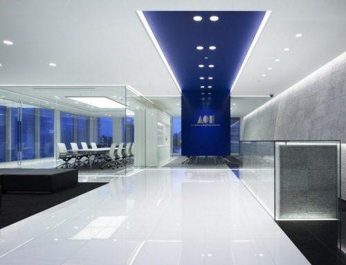 Professionele en effectieve projectverlichting
