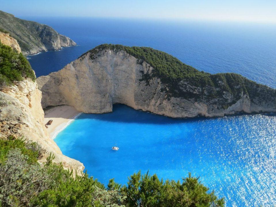 griekenland-zee