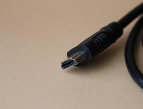 Nooit meer te kort door een lange hdmi kabel van 10 meter