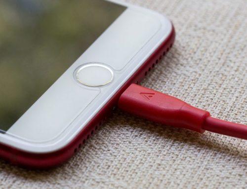 iPhone 5 usb kabel met nieuwe Lightning aansluiting!