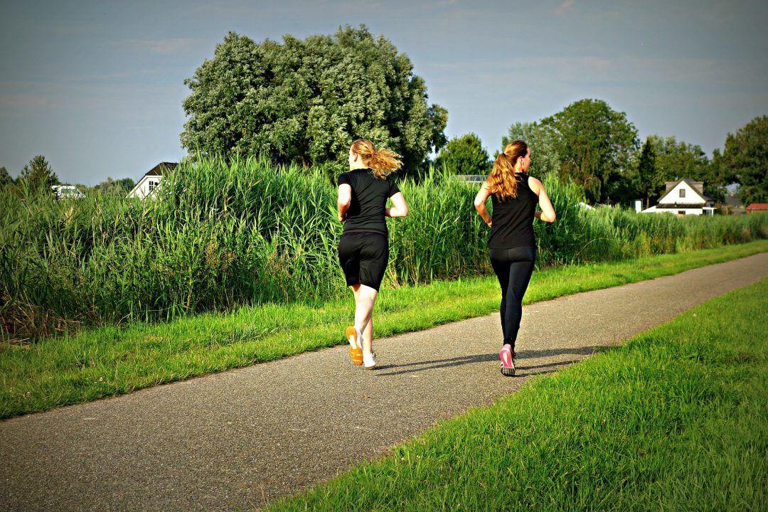joggen