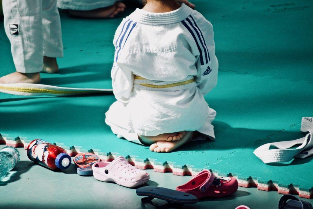 judoschool