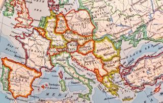 kaart-europa