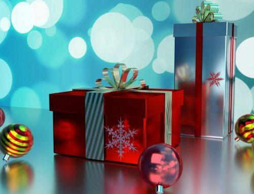 Kerstpakketten inpakken? Waarom is het nodig en waar is het goedkoop?