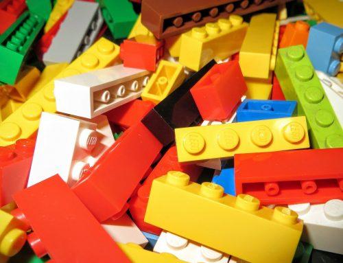 Het succes van Lego en de verschillende series Lego speelgoed