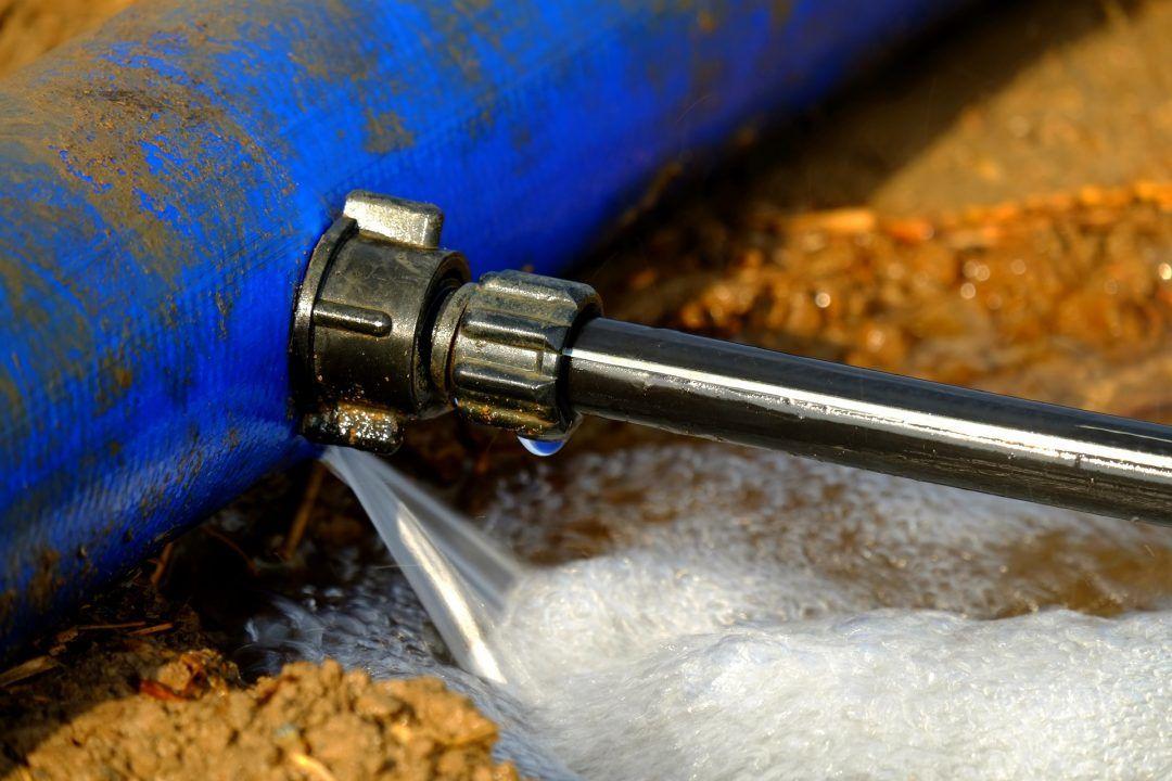 lekkende-waterleiding