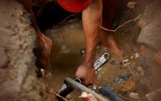 loodgieter-werk