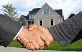 verkoper-koper huis overeenkomst