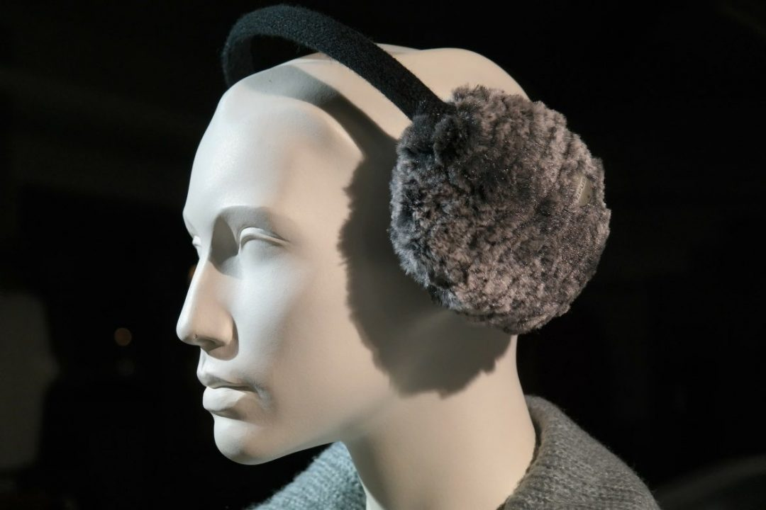oorwarmer