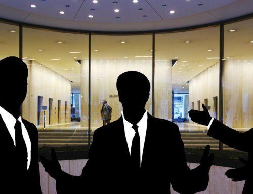 Ondernemingsrecht en de reguliere procedures van kracht