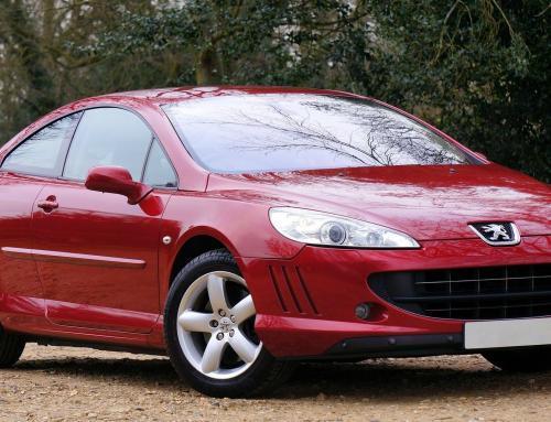 Een Peugeot kopen op afbetaling met Financial lease Peugeot