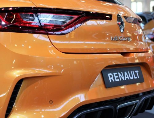 Tweedehands Renault