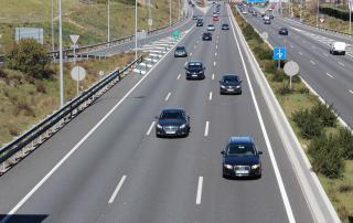 spanje-snelweg
