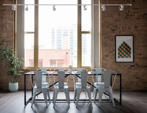 Design stoelen voor goed doel!