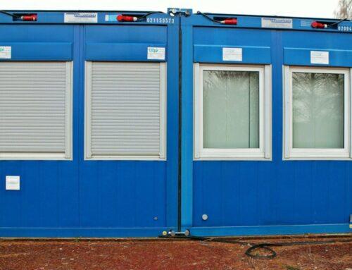 Unitbouw maakt ruimte voor WMO unit