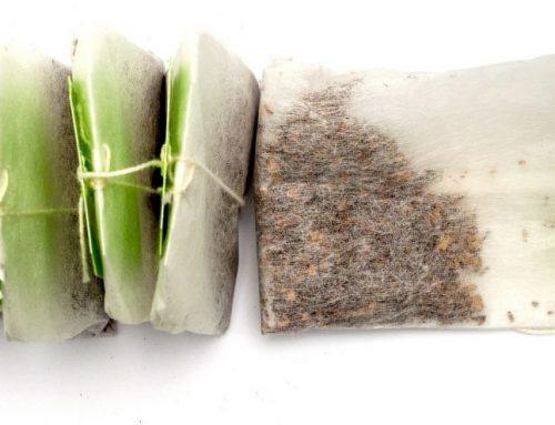 Het verschil tussen losse thee en theezakjes